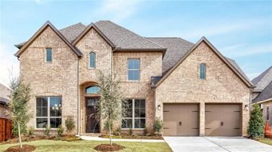 3920 Purple Sage Drive, Aubrey, TX 76227 - MLS#: 13915623