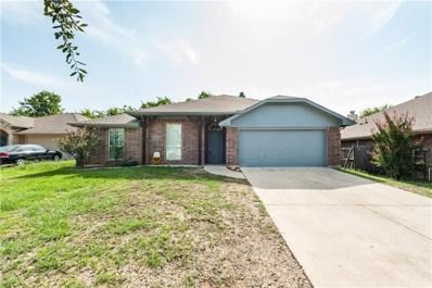 3906 Canton Court, Denton, TX 76208 - #: 13915735