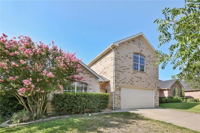 5446 Bandelier Trail, Fort Worth, TX 76137 - MLS#: 13915744