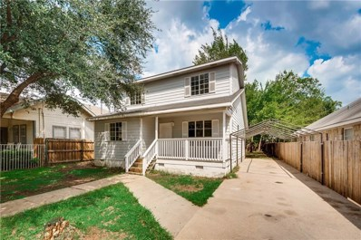 2526 Lapsley Street, Dallas, TX 75212 - MLS#: 13915840