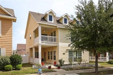 1109 Chattahoochee Drive, Savannah, TX 76227 - MLS#: 13915850