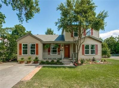 905 Ashwood Drive, Garland, TX 75041 - MLS#: 13915866
