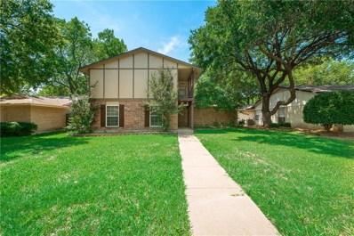 1833 Timbercreek Drive, Garland, TX 75042 - MLS#: 13915873