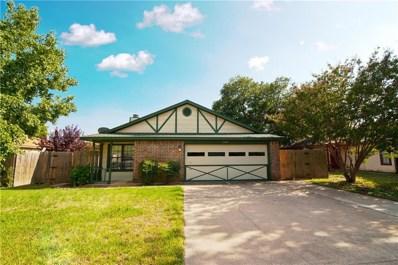 3000 Barnes Drive, Denton, TX 76209 - #: 13915879