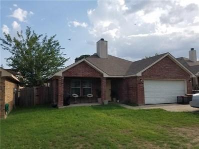 6424 Willard Road, Fort Worth, TX 76119 - MLS#: 13915890
