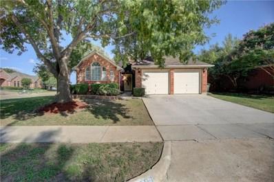 6601 Tabor Drive, Arlington, TX 76002 - MLS#: 13915901