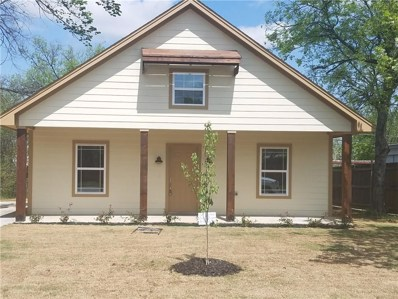 3108 Prospect Street, Fort Worth, TX 76106 - MLS#: 13915989