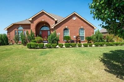 529 Kings Creek Drive, Terrell, TX 75161 - MLS#: 13915995