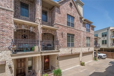 1910 Hope Street UNIT 15, Dallas, TX 75206 - MLS#: 13916017