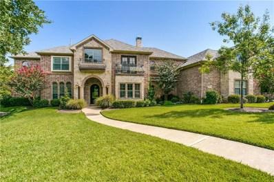 549 Round Hollow Lane, Southlake, TX 76092 - MLS#: 13916019