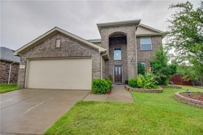 421 Brahma Street, Aubrey, TX 76227 - MLS#: 13916027