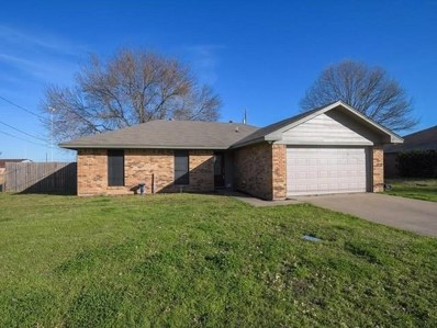1109 Andrea Drive, Mabank, TX 75147 - MLS#: 13916028