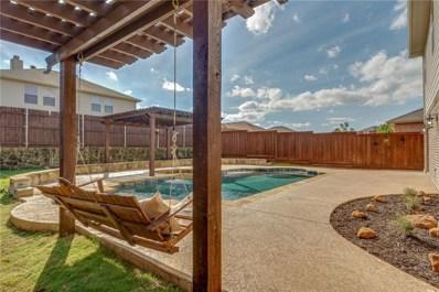 1412 Whitewater Drive, Little Elm, TX 75068 - MLS#: 13916032