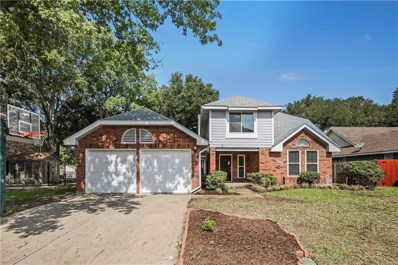 2211 McDowell Drive, Euless, TX 76039 - #: 13916055