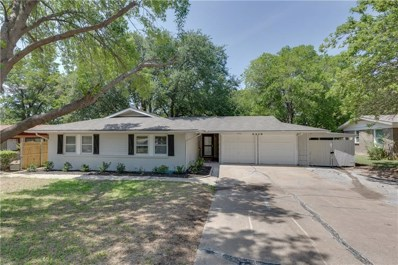 5516 Winifred Drive, Fort Worth, TX 76133 - #: 13916066
