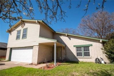 41 Merrie Circle, Richardson, TX 75081 - MLS#: 13916078
