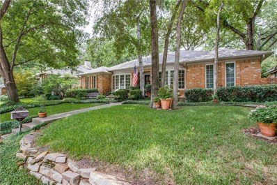 8917 Arborside Drive, Dallas, TX 75243 - MLS#: 13916152