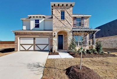 301 Lake Cove Drive, Little Elm, TX 75068 - MLS#: 13916197