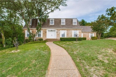 3338 Shady Hollow Court, Dallas, TX 75233 - #: 13916211