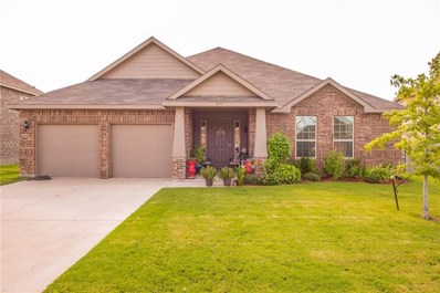 271 Saddlebrook Lane, Waxahachie, TX 75165 - MLS#: 13916258