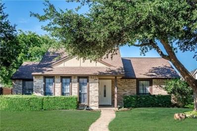 1311 Woodland Court, Allen, TX 75002 - MLS#: 13916273