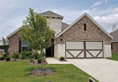 1124 Diamond Dove Drive, Little Elm, TX 75068 - MLS#: 13916317