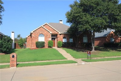 3709 Drew Drive, Frisco, TX 75035 - MLS#: 13916339
