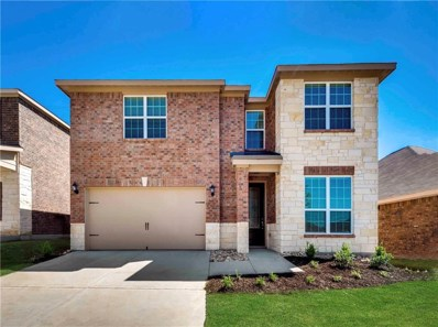 4600 Merchant Trail, Denton, TX 76207 - MLS#: 13916395