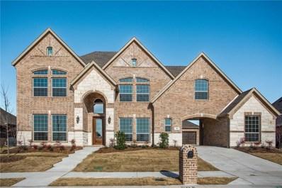 776 Lazy Brooke Drive, Rockwall, TX 75087 - MLS#: 13916398