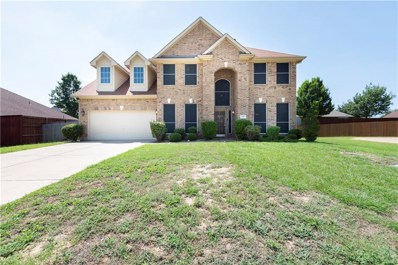 906 Countryside Drive, Cedar Hill, TX 75104 - MLS#: 13916407