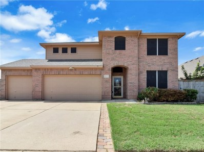 1412 Sierra Blanca Drive, Fort Worth, TX 76028 - MLS#: 13916409