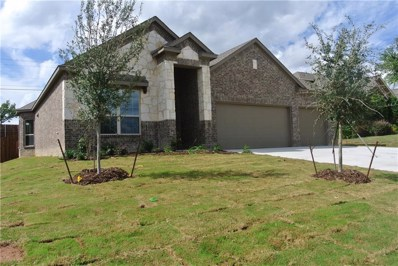 2026 Old Foundry, Weatherford, TX 76087 - MLS#: 13916439
