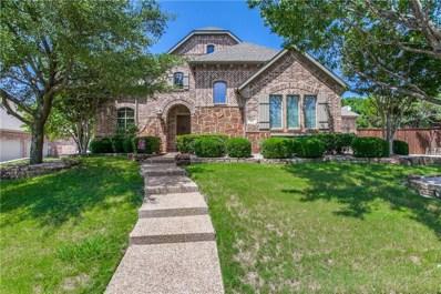 861 Willowmist Drive, Prosper, TX 75078 - #: 13916444