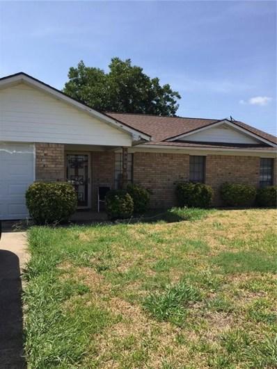 600 Cates Drive, Kaufman, TX 75142 - MLS#: 13916529