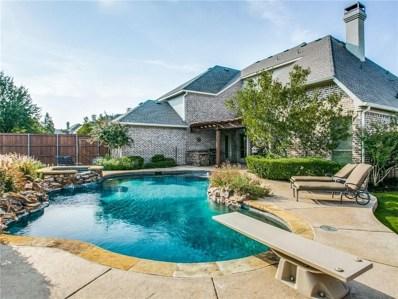 5856 Sweeney Trail, Frisco, TX 75034 - MLS#: 13916557