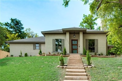 3340 Willow Crest Lane, Dallas, TX 75233 - #: 13916642