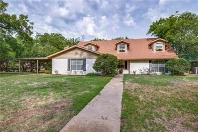 1819 Pecan Park Drive, Arlington, TX 76012 - MLS#: 13916665