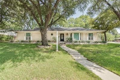5825 Diamond Oaks Drive, Haltom City, TX 76117 - MLS#: 13916690
