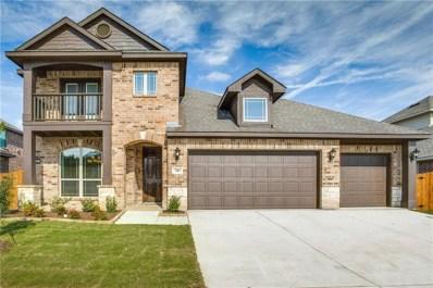 708 Bent Oak Drive, Fort Worth, TX 76131 - MLS#: 13916750