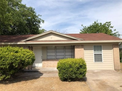 7815 Woodshire Drive, Dallas, TX 75232 - #: 13916751