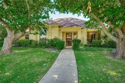 2618 Meadowridge Drive, Garland, TX 75044 - MLS#: 13916755