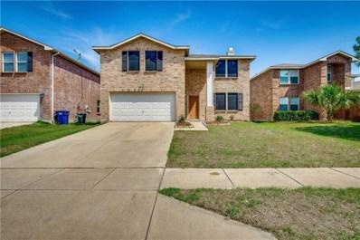 1122 Batt Masterson Drive, Anna, TX 75409 - MLS#: 13916756