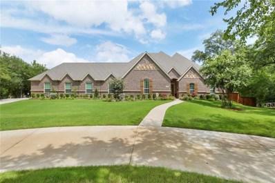 3120 Creek Road, Keller, TX 76248 - #: 13916761