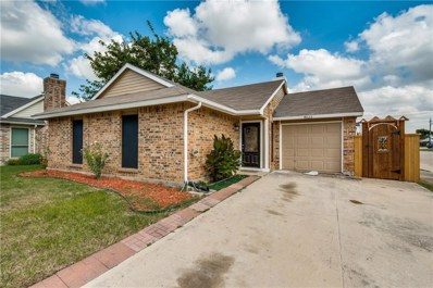 4622 Larner Street, The Colony, TX 75056 - MLS#: 13916773