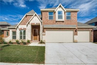 704 Bent Oak Drive, Fort Worth, TX 76131 - MLS#: 13916774