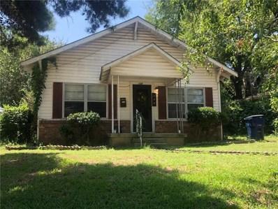 108 Otis Street, Whitesboro, TX 76273 - #: 13916780