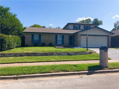 7532 Bermejo Road, Fort Worth, TX 76112 - MLS#: 13916808
