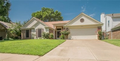 4332 Kenwood Drive, Grapevine, TX 76051 - MLS#: 13916817