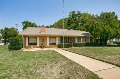 1215 E Windsor Drive E, Denton, TX 76209 - MLS#: 13916882