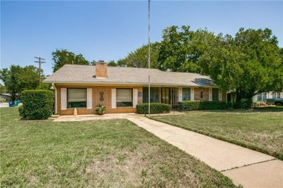 1215 E Windsor Drive E, Denton, TX 76209 - #: 13916882